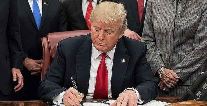 Trump WhiteHouse.gov