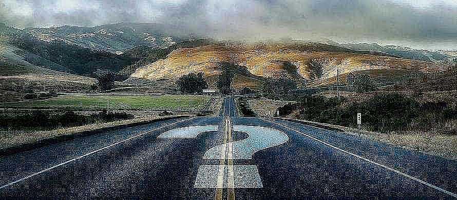 The Road Ahead Public Domain