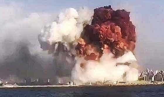 Beirut Explosion Screenshot 560x333 1