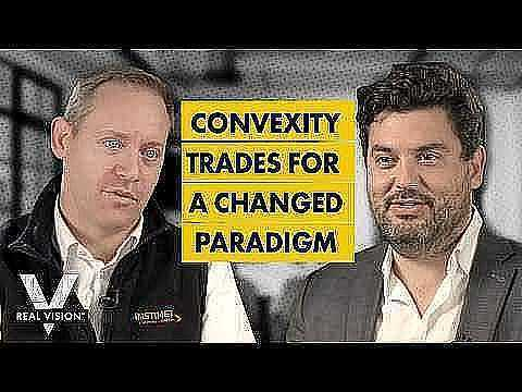 convexity trades for a changed paradigm w mike green ben melkman