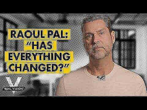 from hope to insolvency has everything changed w raoul pal