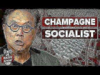The United States Is Facing The Biggest Bubble In History Robert Kiyosaki Harry Dent Stan Harley - Video