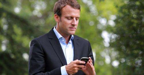 Pegasus Spyware Targeted French President Macron Quot Extremely Serious Quot Breach Under Investigation